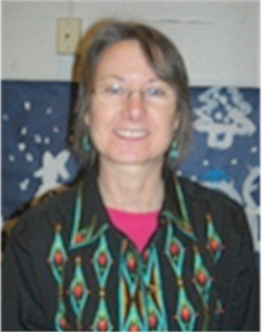 Ms. Patty Johnson has been member of the CDC staff for twelve years. Previously she taught Kindergarten and second graders. Last year, and again this year, she is working with 1st Graders. She taught Kindergarten in the KAT program for the City of Rockville and has an Associate Degree from Montgomery College. She was a Naturalist with Montgomery County Department of Recreation and Parks and the City of Rockville summer camp program. She works as a Naturalist with the Audubon Naturalist's Society at Woodend Sanctuary.